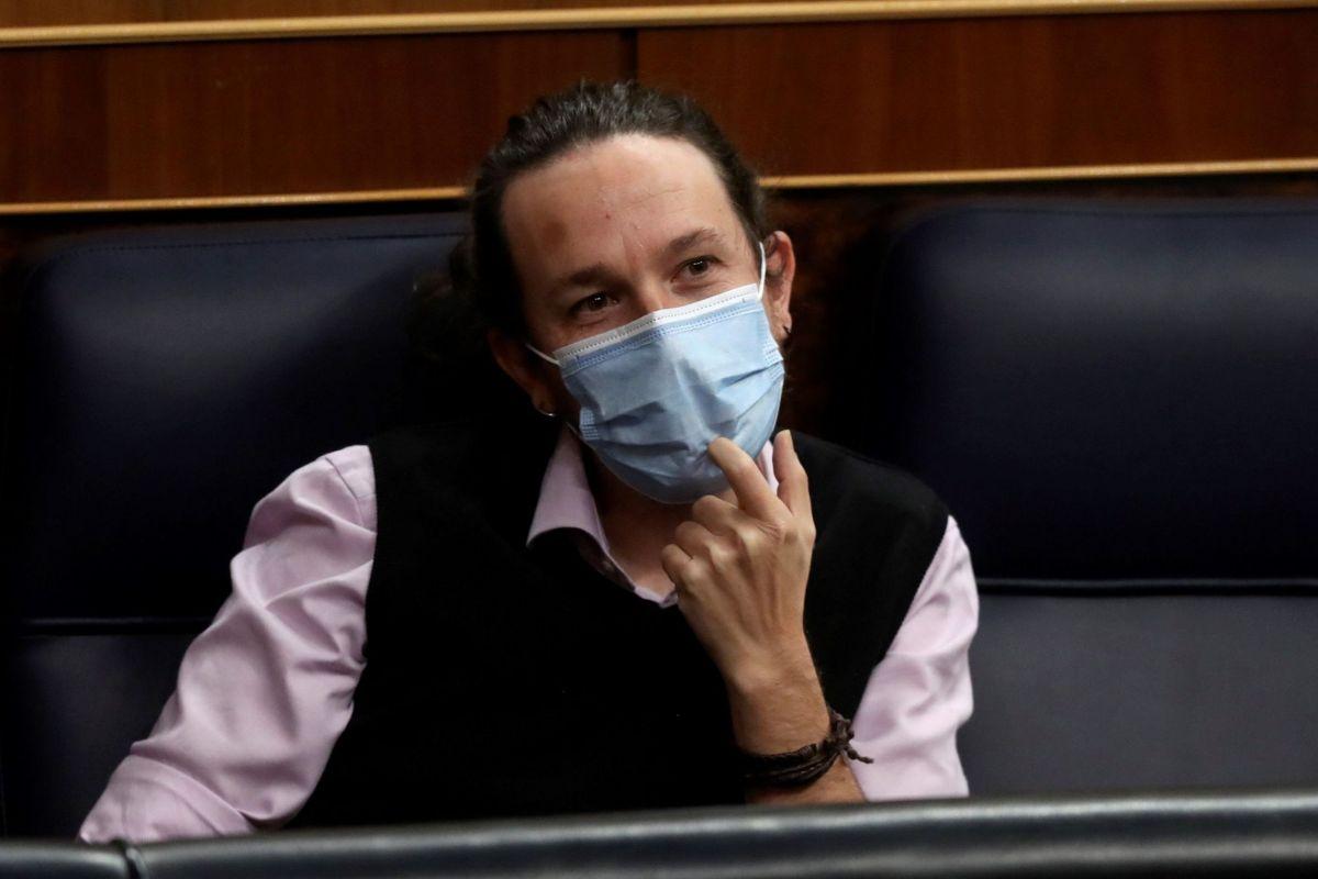 El responsable audiovisual de las campañas de Podemos al juez: