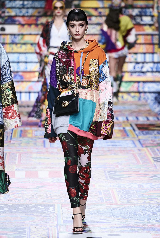 Sudaderas deluxe - Dolce & Gabbana