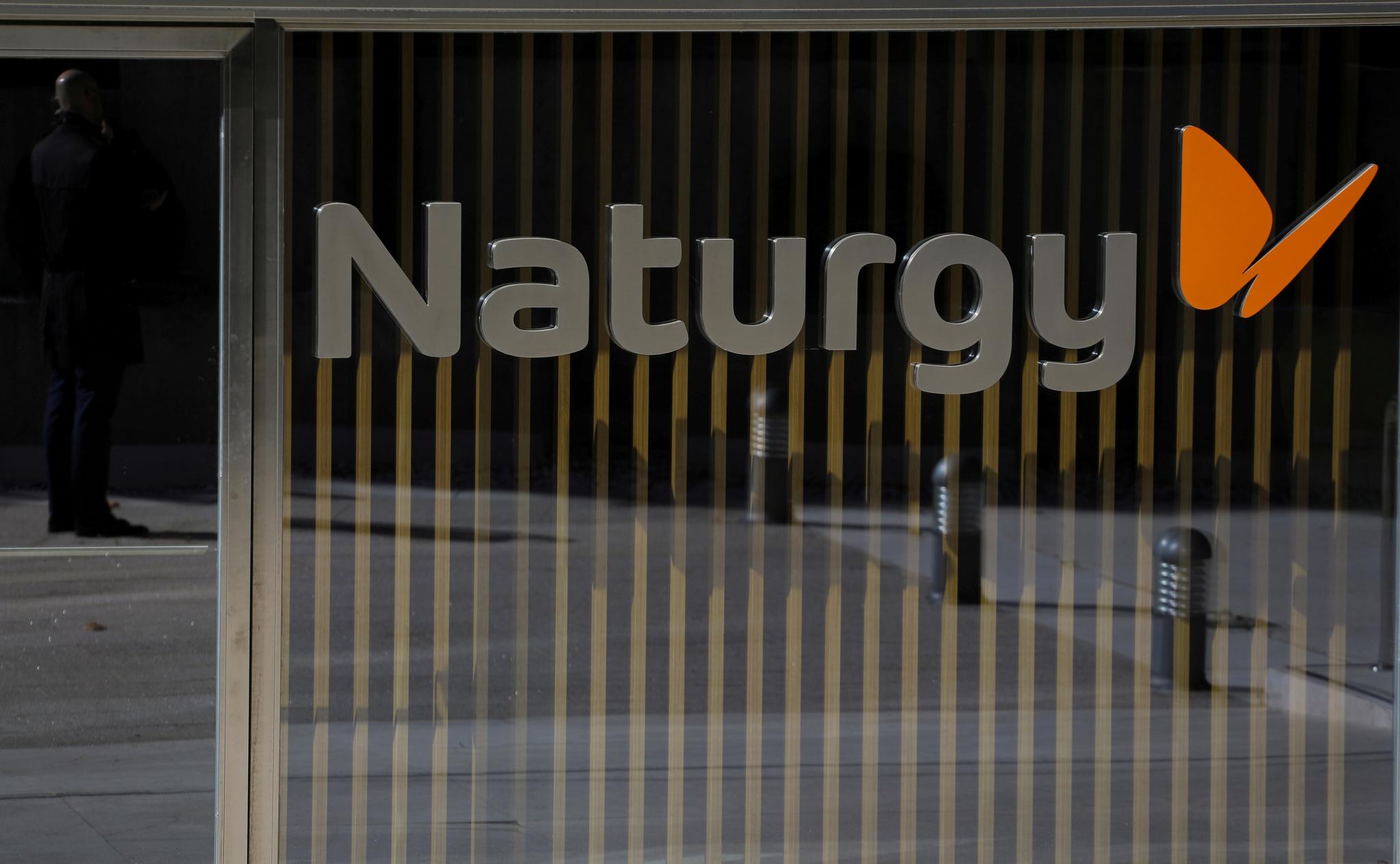 Sede de la energética Naturgy, en Madrid.