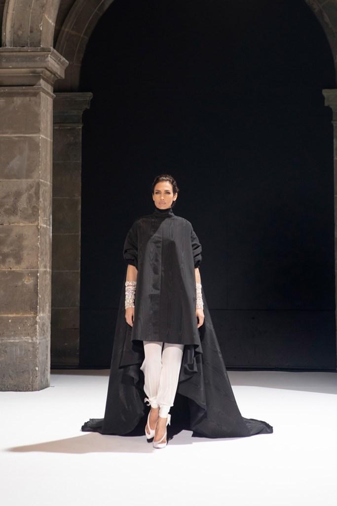 Desfile de Alta Costura de París para la primavera-verano 2021 de Stéphane Rolland