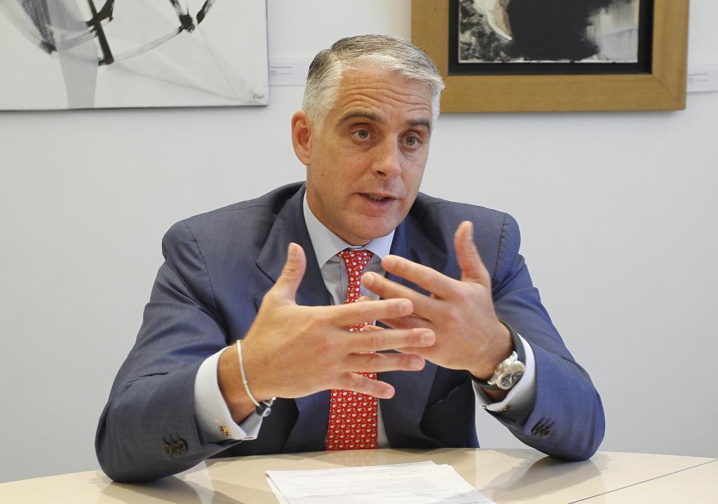 UniCredit ultima el fichaje del antiguo directivo de UBS, Andrea Orcel, como nuevo CEO