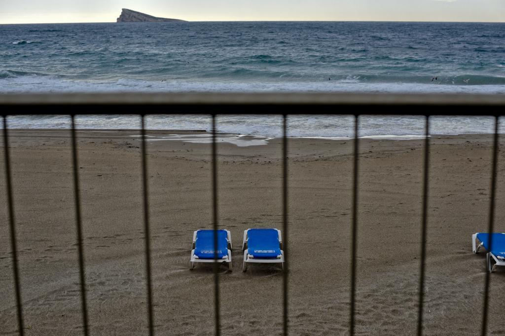 España, entre el 80% de países del mundo a los que Estados Unidos recomienda no viajar