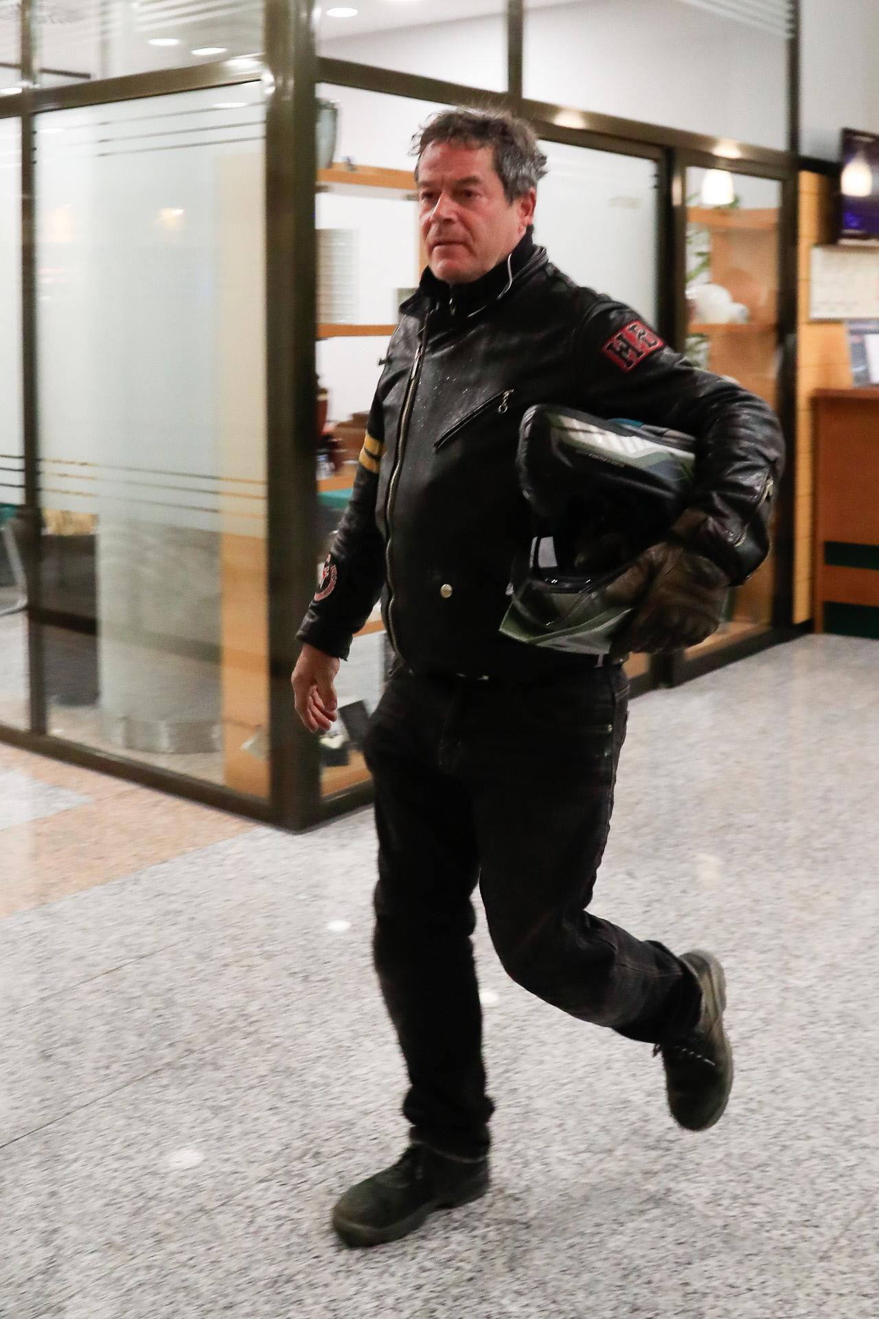 El actor Jorge Sanz, en una imagen de 2019.