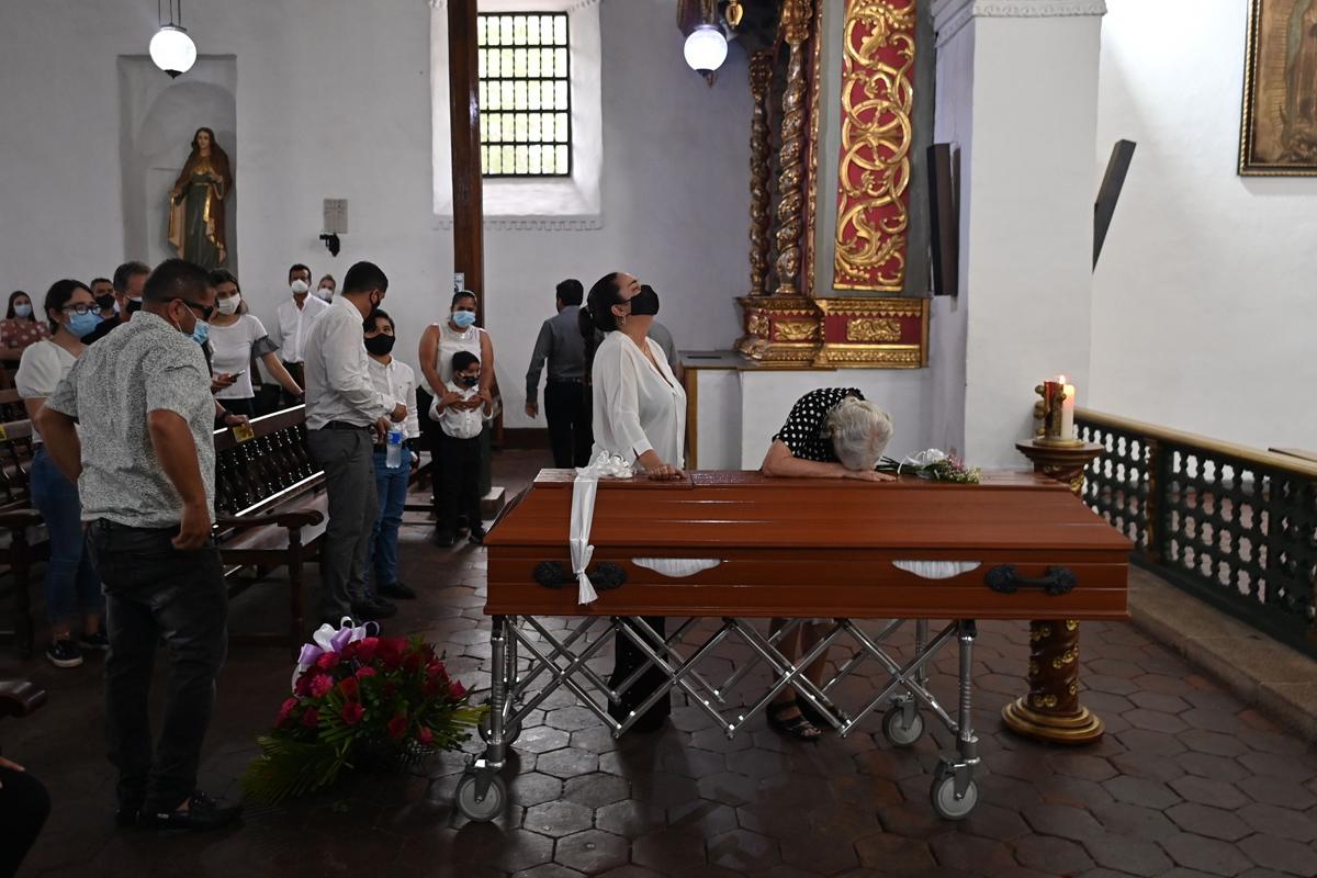 Masacres en Colombia, la otra pandemia