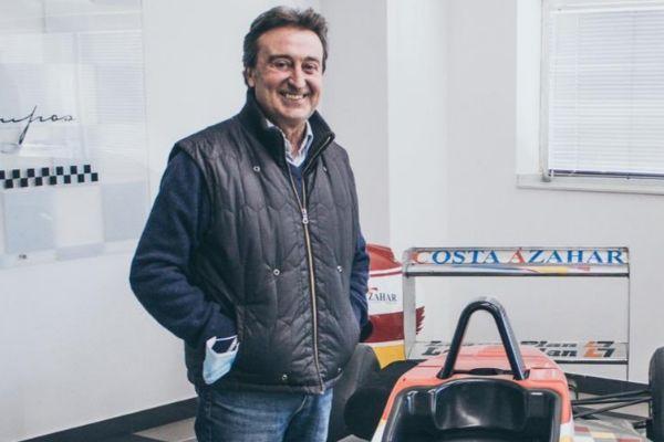 Muere Adrián Campos, figura clave de la F1 en España