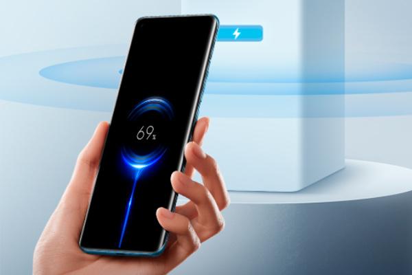 Xiaomi Mi Air Charge: así se recargará la batería de tu móvil por el aire