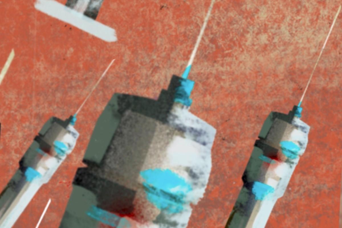 عامل جنگ واکسن در اروپا چیست؟
