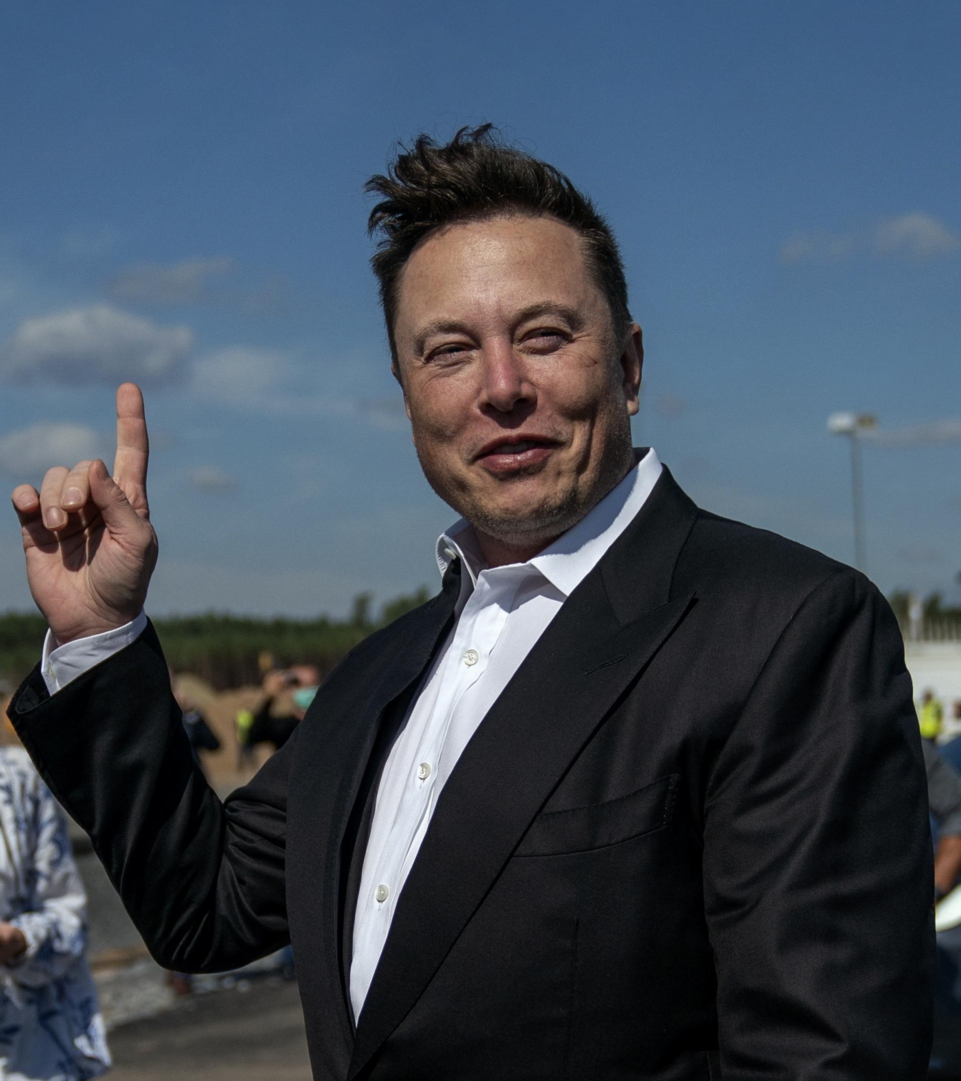 El sospechoso acelerón de Tesla con Elon Musk