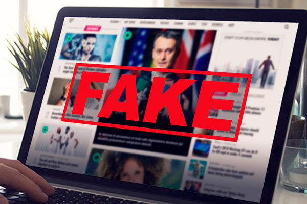 Las 'fake news' siguen creciendo pese a las medidas tomadas por Twitter o Facebook