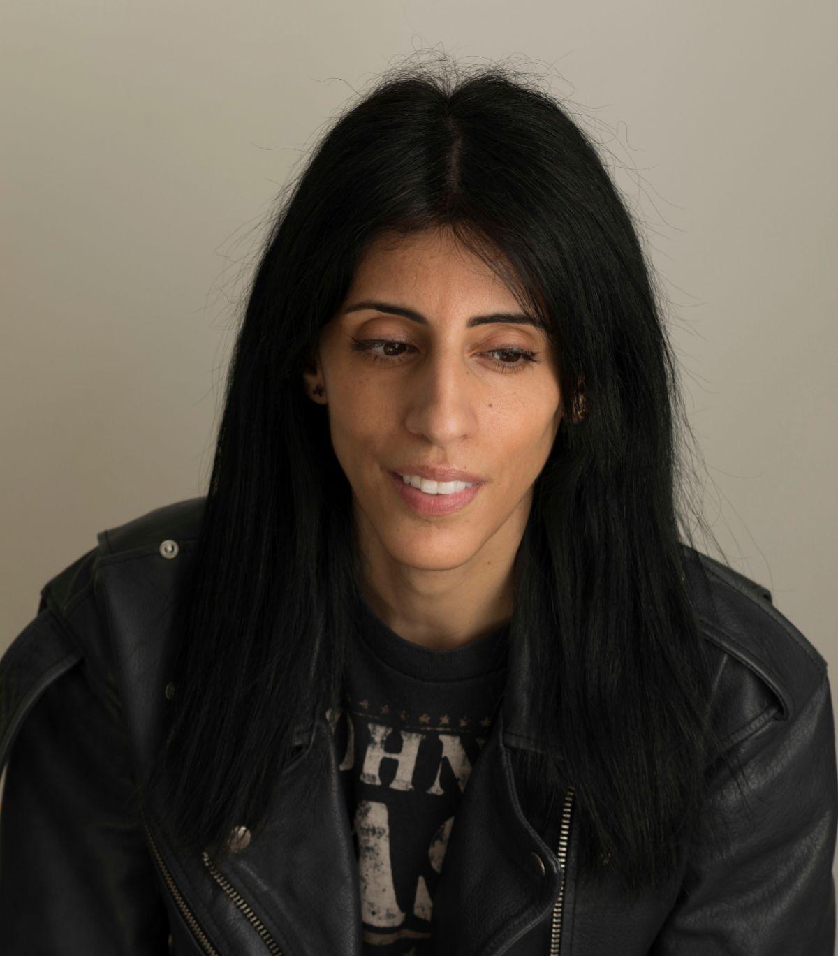 Ainhoa Rodriguez, la directora de la película lt;HIT gt;Destello lt;/HIT gt; Bravío