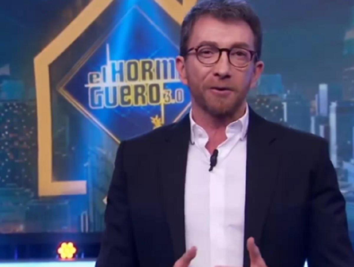 Pablo Motos