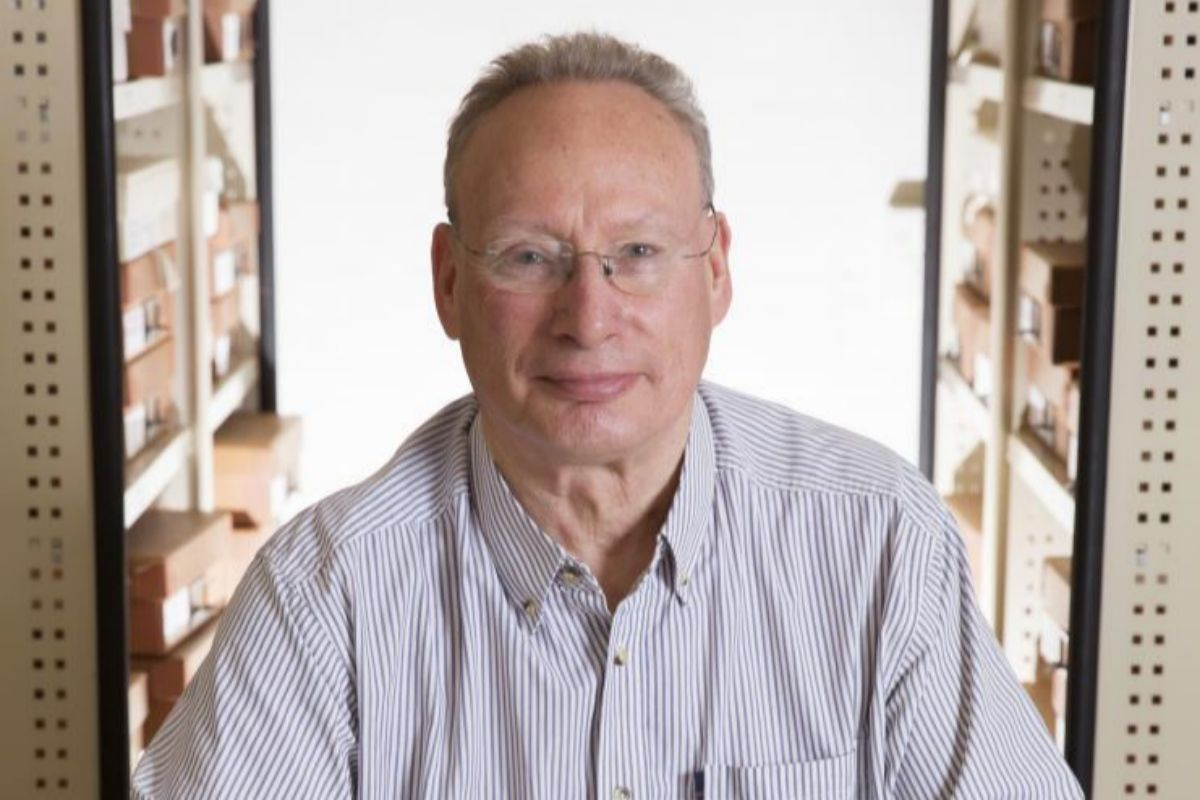 Mark Westoby