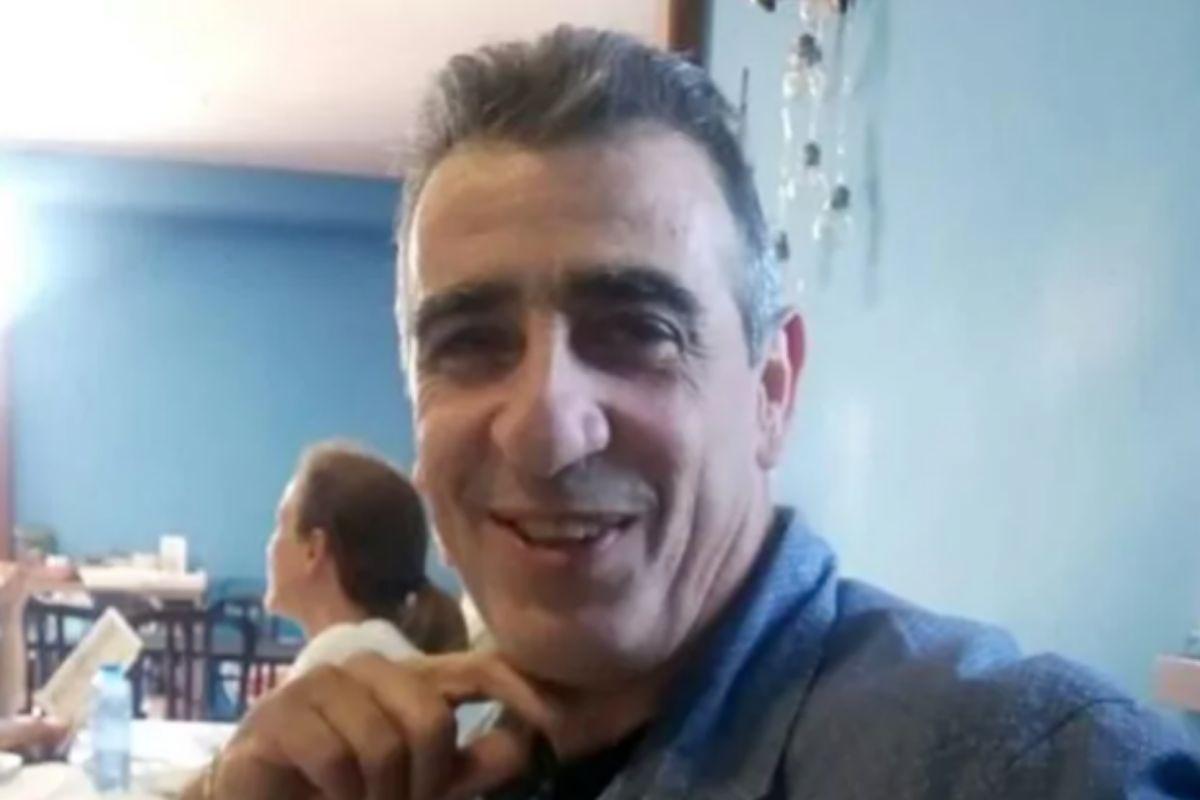 El hostelero fallecido en su negocio de San Blas, el bar No tardes