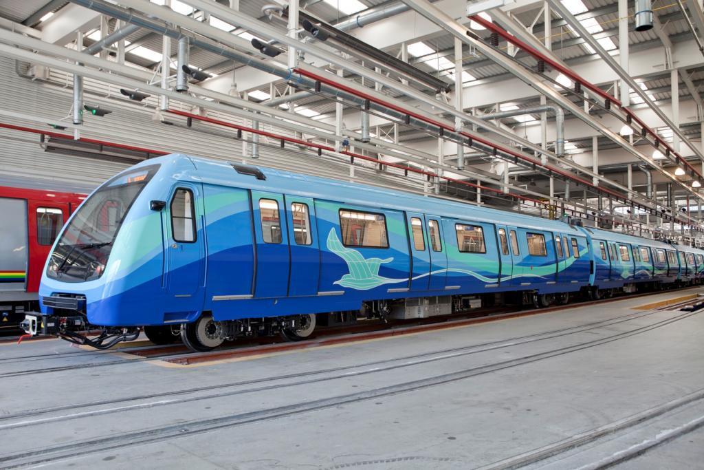 Alstom torpedea el megacontrato  parisino de la española CAF