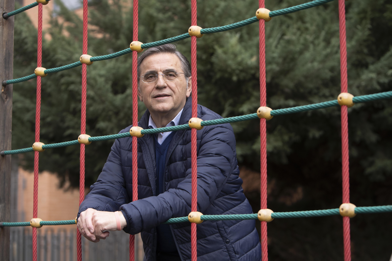 """Javier Andrés: """"La condonación de deuda pública es una idea francamente mala"""""""