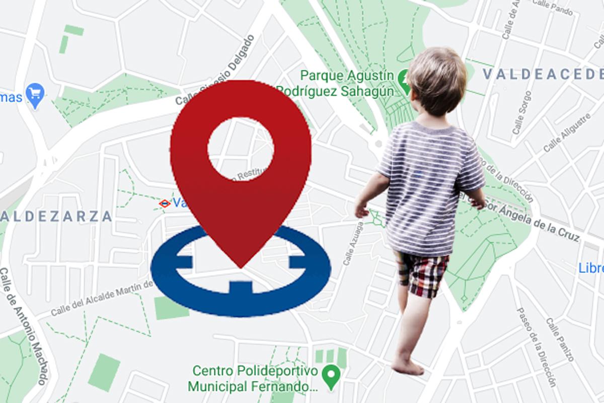 Los localizadors GPS cada vez están más de moda