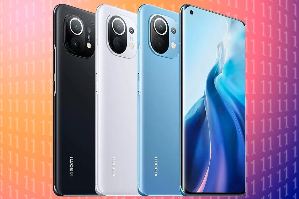 Xiaomi Mi 11: así es el nuevo teléfono de alta gama de Xiaomi