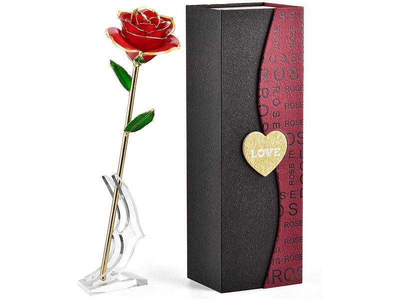 San Valentín 2021: los mejores regalos con descuento para sorprender a tu pareja en el día de los enamorados