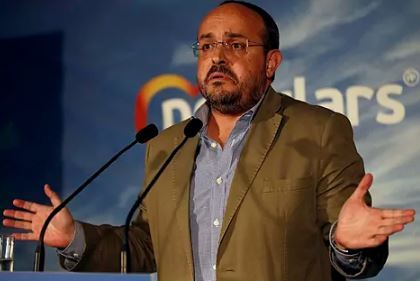 Alejandro Fernández, del PP.EFE