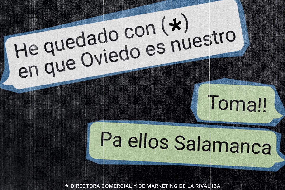 """Así se repartía un cártel el mercado de radiofármacos: """"Oviedo es nuestro, pa' ellos Salamanca"""""""