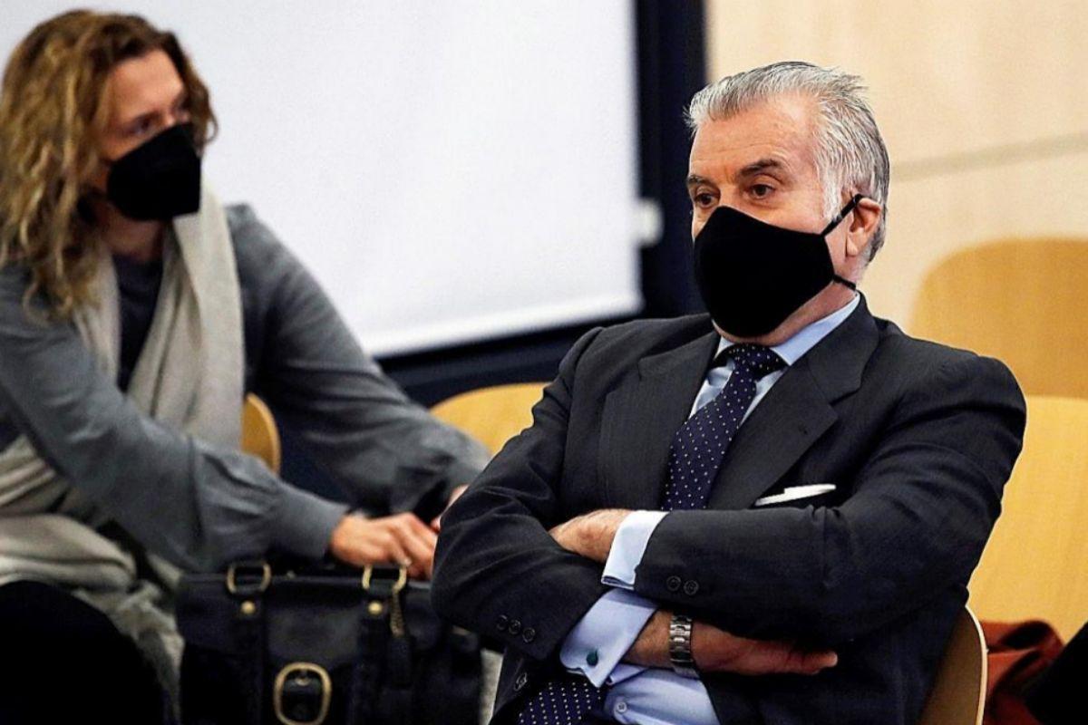 El juez Pedraz cita el lunes al extesorero Luis Bárcenas por las donaciones que empresarios hacían al PP