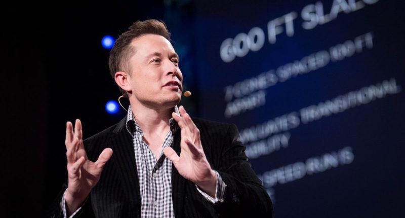 Elon Musk lanza en España su Internet por satélite