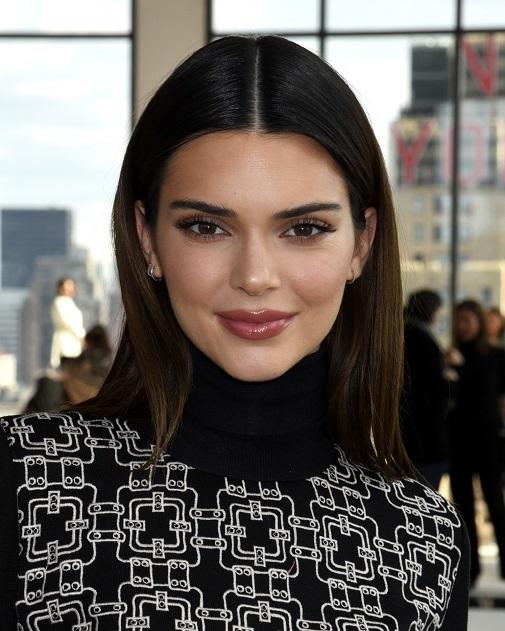 Kendall Jenner suele llevar el Block Black. Foto: Gtresonline