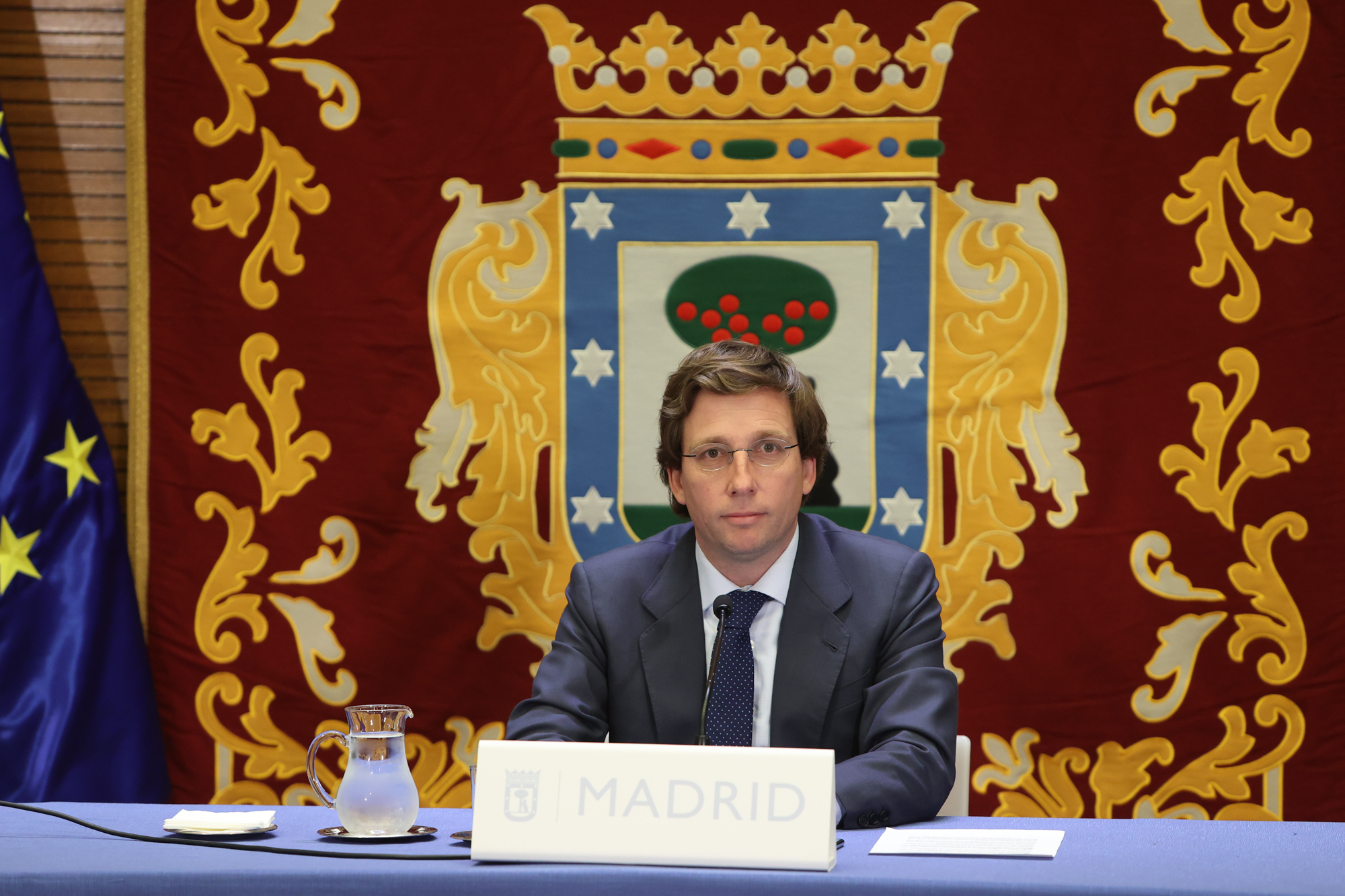Jose Luiz Martínez-Almeida