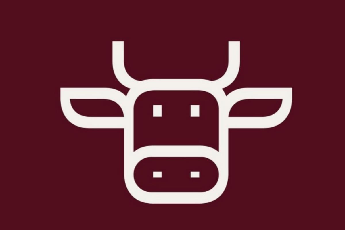 Logotipo de Mugido.