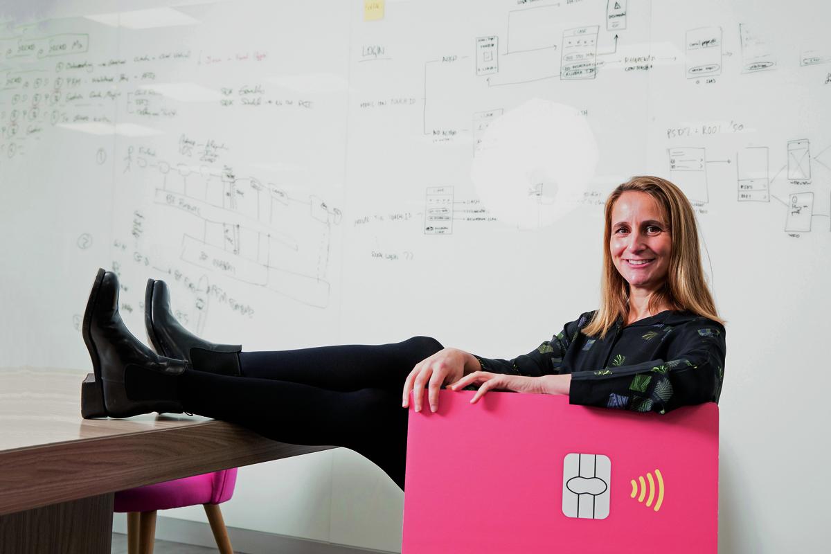 Lupina Iturriaga, Su startup es la mejor medida de su éxito.