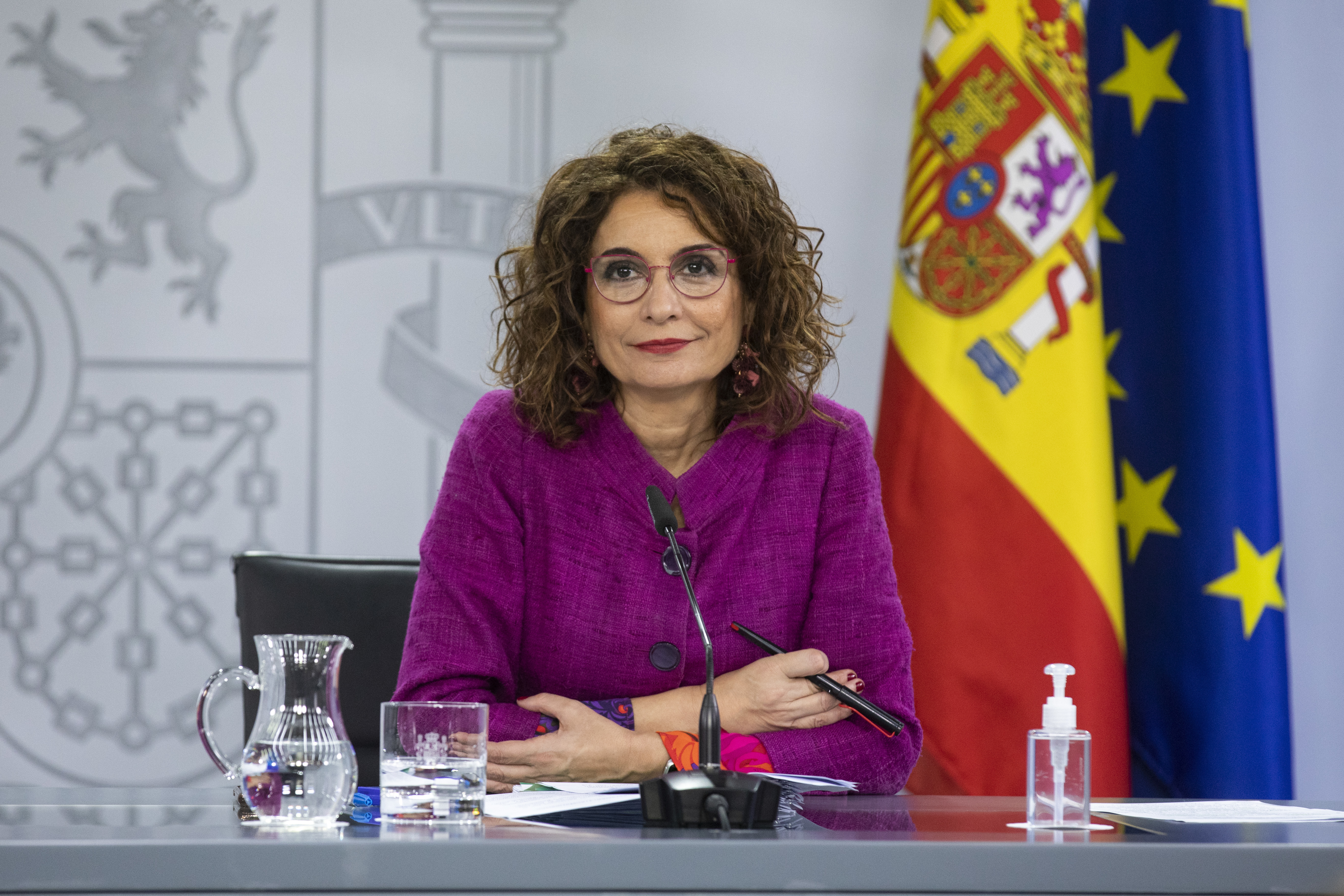 El Gobierno amplía en dos años el plazo de desinversión en Bankia
