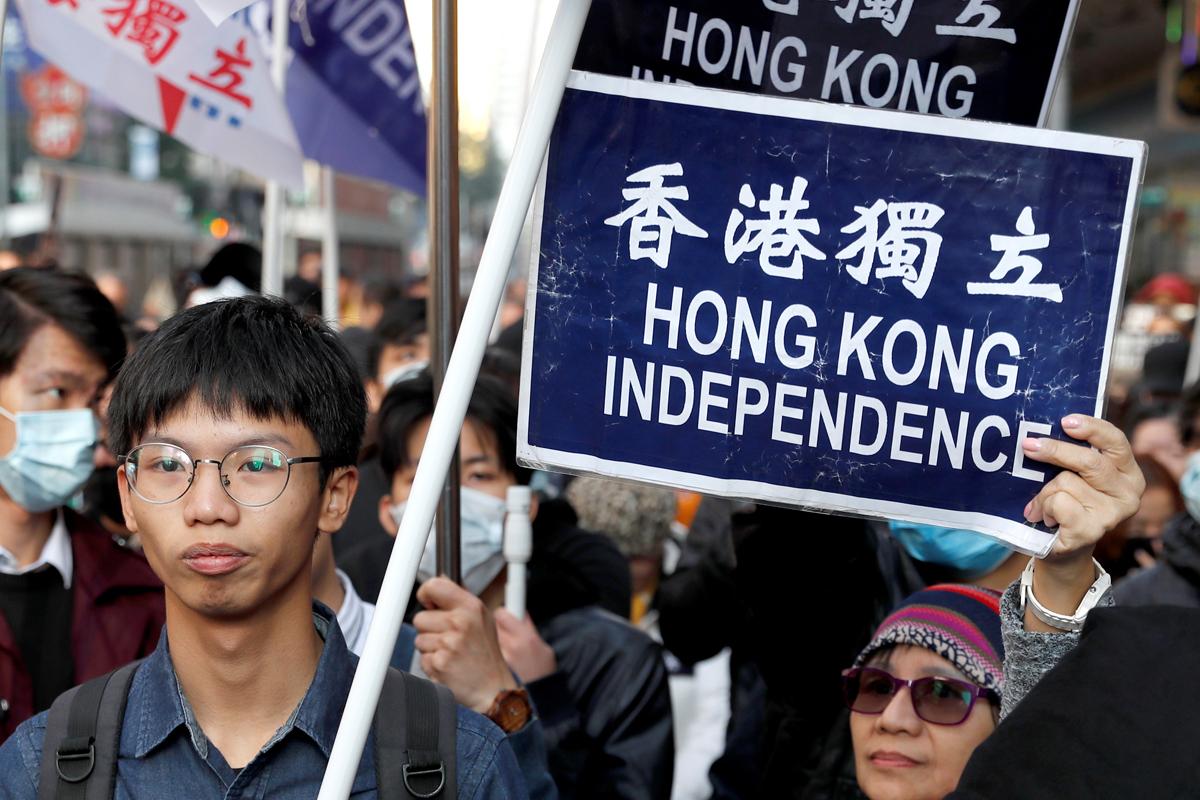 ¿Es China la próxima  hiperpotencia?
