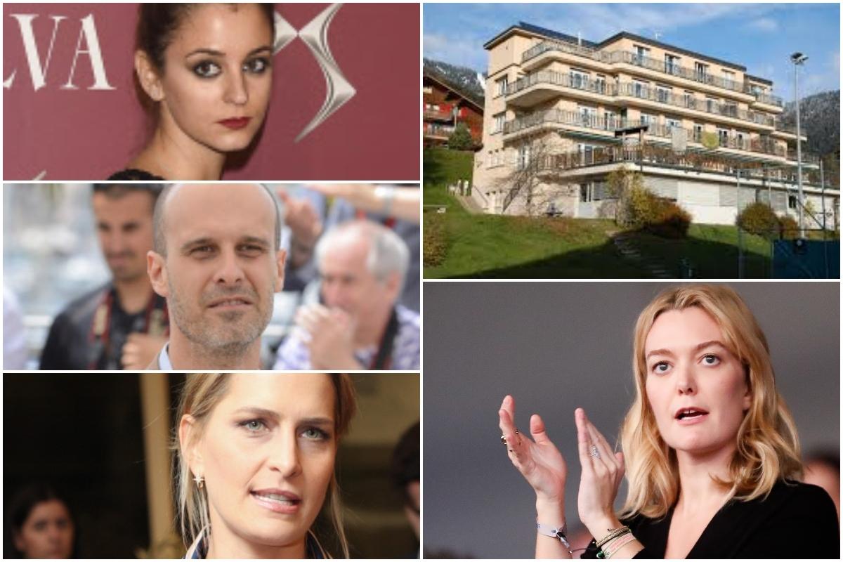 En el Aiglon College estudiaron Marta Ortega, Gabriela Palatchi, Edoardo Ponti y la princesa Tatiana de Grecia y Dinamarca.