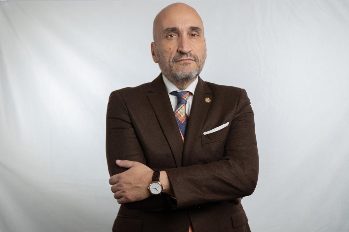"""Fernando Santiago: """"El Ingreso Mínimo Vital era una medida populista que  se ha convertido en impopular"""""""