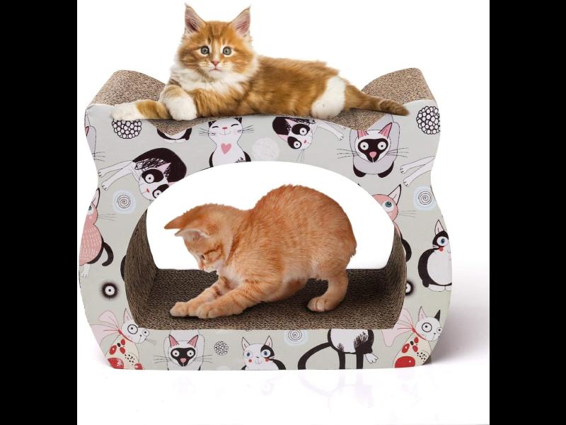 Día del Gato: los regalos más originales para el rey de la casa (y alguno para ti)