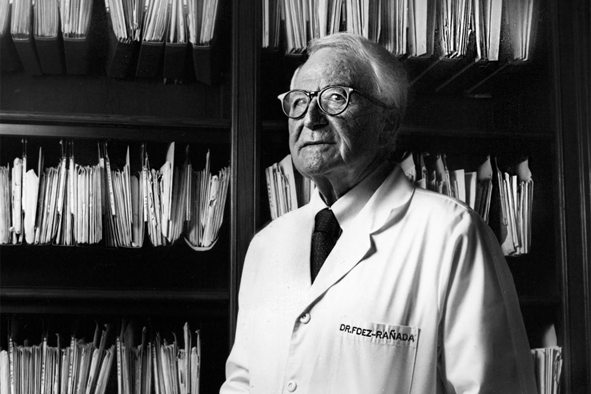 """Dr. Fernández-Rañada: """"Un país es, a la larga, lo que es su investigación científica"""""""