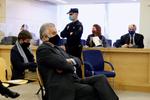 """Luis Bárcenas al juez del 'caso Púnica': """"Lapuerta y yo le dimos 60.000 euros a Esperanza Aguirre de un constructor"""""""