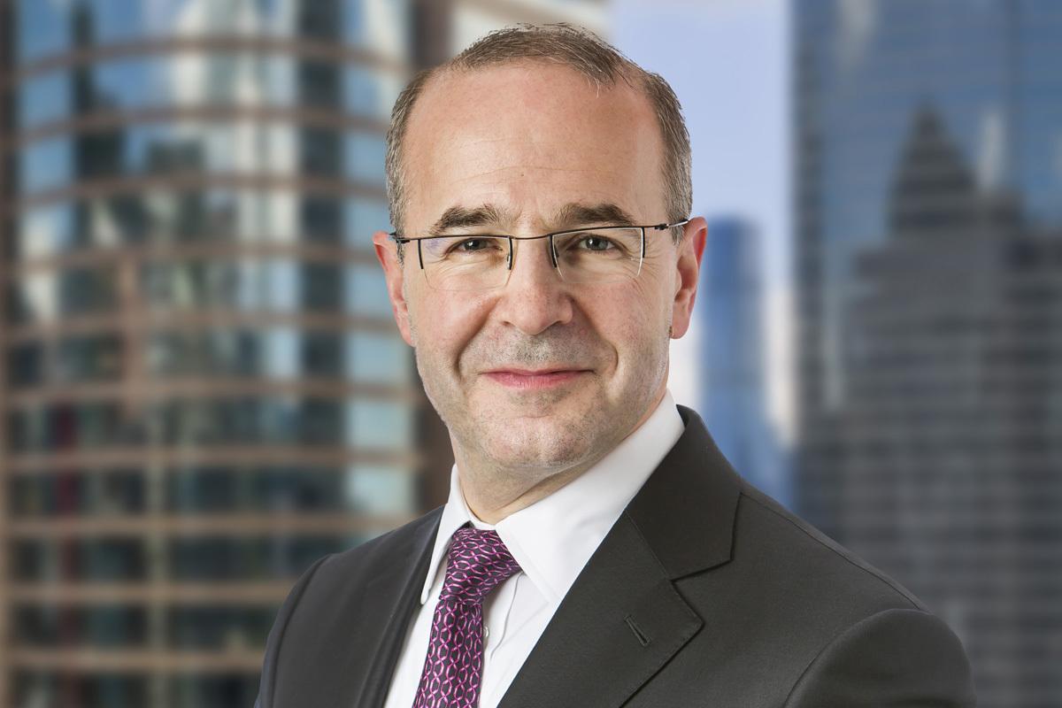 Kevin Sneader, destituido como director de McKinsey
