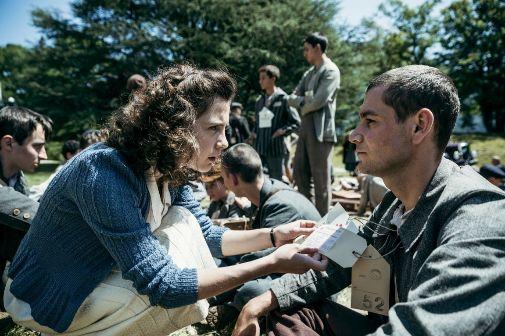 'Laberinto de paz' es un drama sobre la imposibilidad de mantenerse neutral frente a la injusticia.