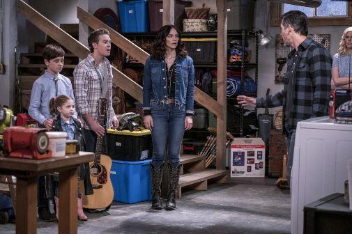 'Country Comfort' es una comedia familiar con un extra de melaza y mucha música.