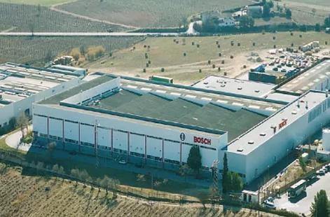 Bosch anuncia el cierre de otra planta en Cataluña y llevará su producción a Polonia