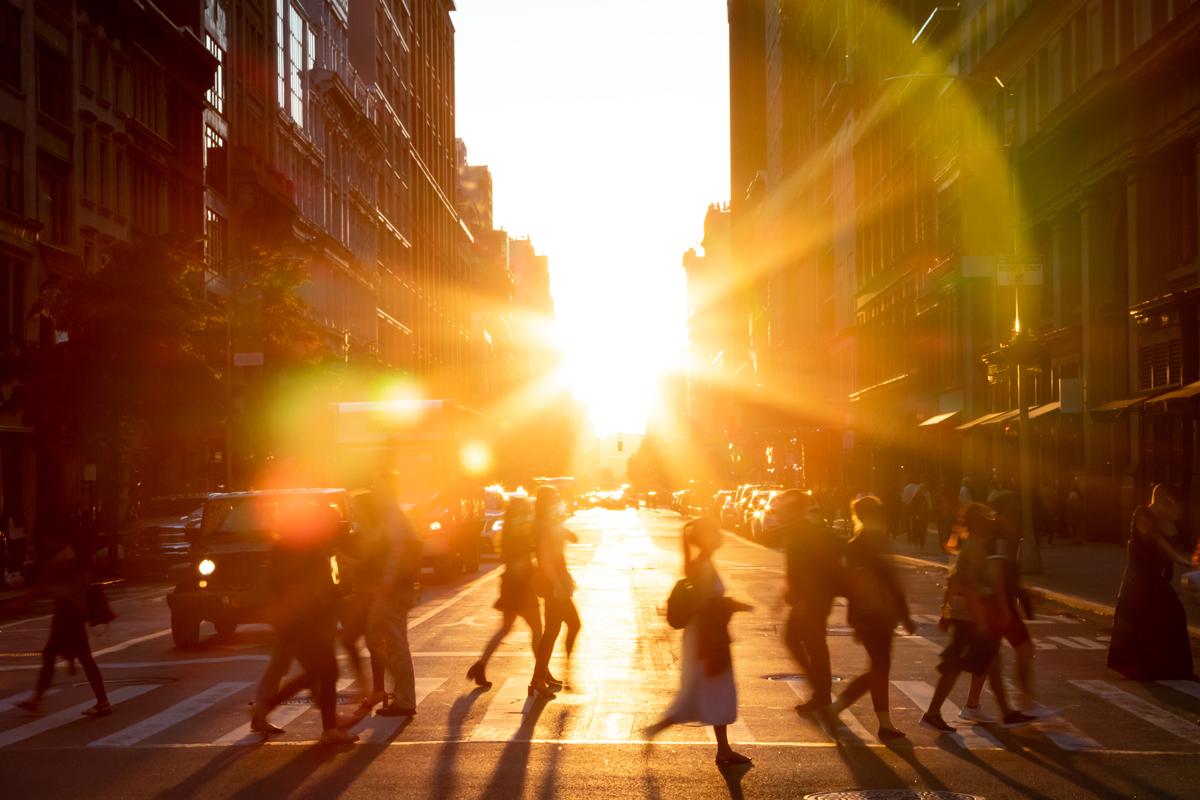 La luz de nuestras calles