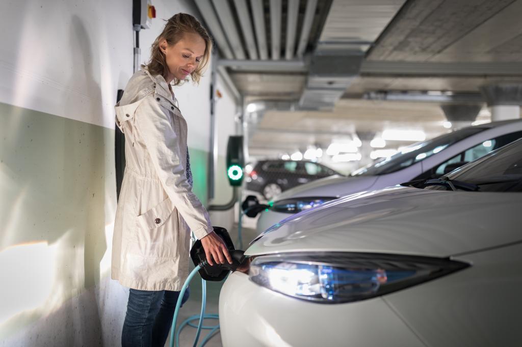 El eléctrico de ocasión, lanzadera de la movilidad sostenible
