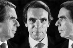 """Aznar, en el 25º aniversario de su triunfo electoral: """"La hecatombe de Ciudadanos y la catástrofe del PP complican el constitucionalismo"""""""