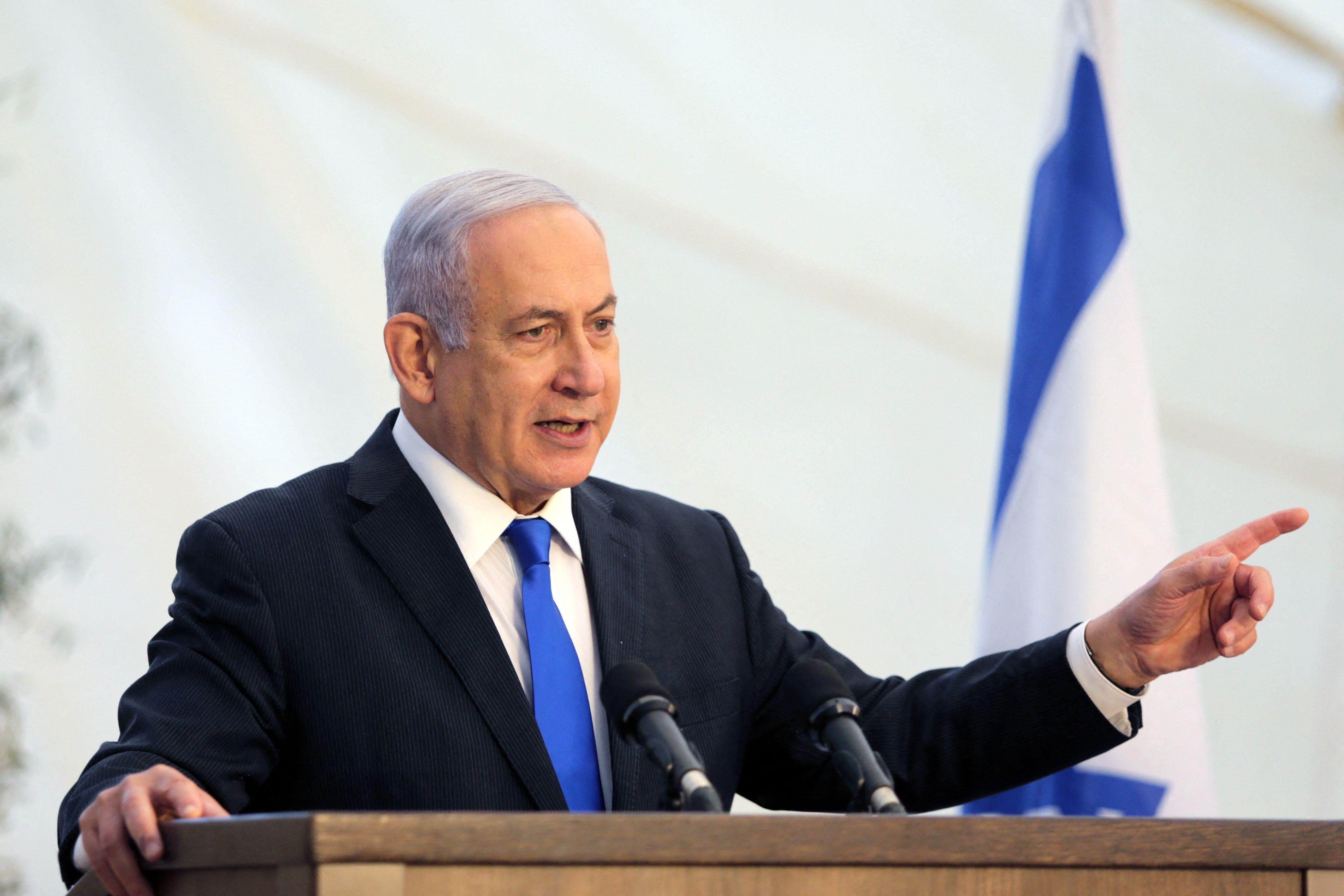 Prime minister israel