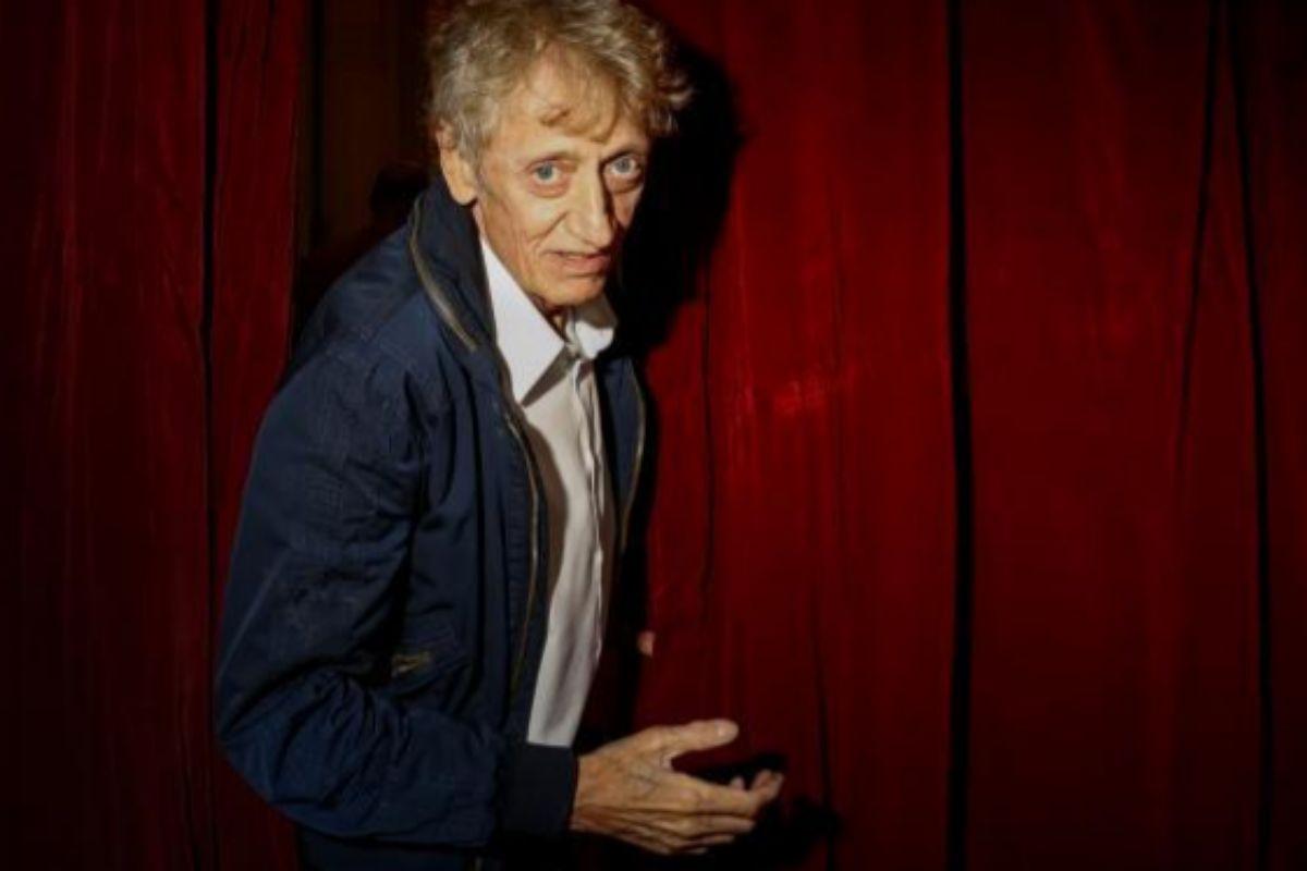 Muere Quique San Francisco, actor mítico del cine quinqui