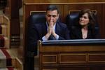 """El Consejo de Estado ve falso el título del decreto de los fondos de Carmen Calvo y detecta siete chapuzas """"esenciales"""""""
