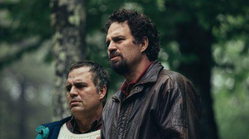 Mark Ruffalo hace dos papeles en 'La innegable verdad'. El esfuerzo le ha valido un Globo de Oro.