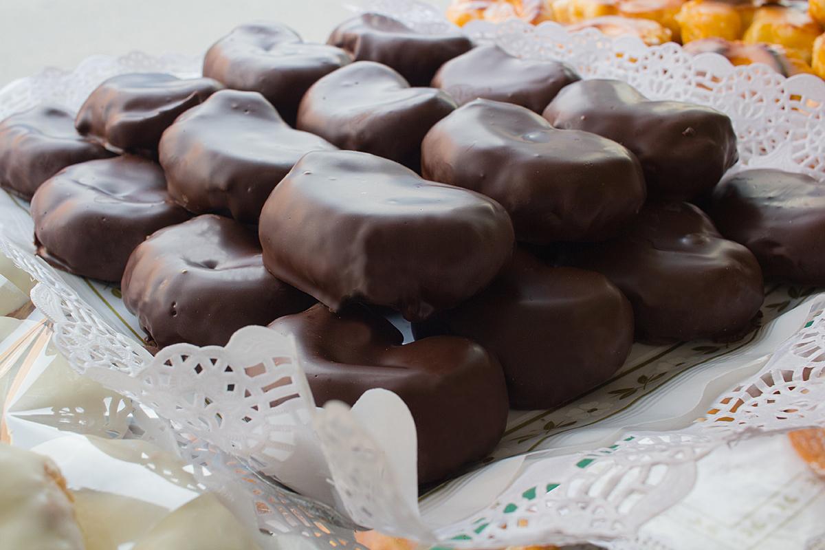 El Secreto Y Pique De Las Deliciosas Palmeritas De Chocolate De Morata De Tajuña Que Come Media España Gastronomía