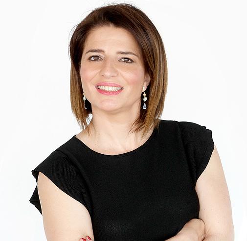 Hortensia Roig, presidenta de EDEM y miembro del consejo de administración de Mercadona.